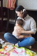 【レポ】4/14(木)中区住吉町イタリアンデザート付きベビマ教室の画像